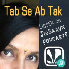 Tab Se Ab Tak Show Icon - Now on JioSaavn
